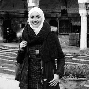 Aya Alnamly
