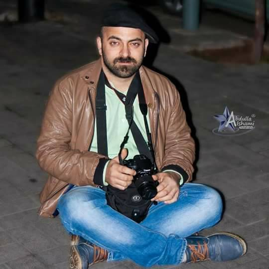 Rami Alkhayeer