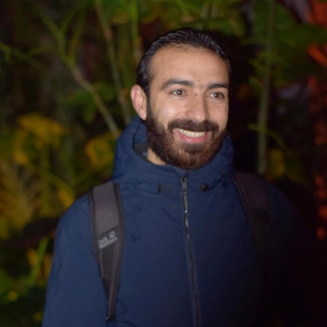 Usama Morzak